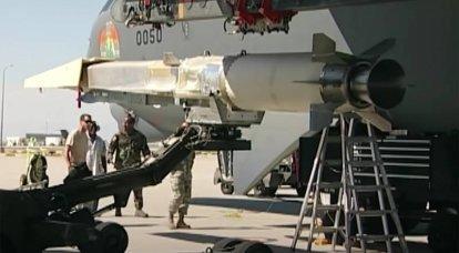 Pruebas de misiles X-51A: intentos de mejorar el arsenal de misiles nucleares de EE. UU.