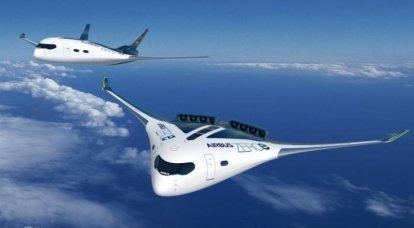 एयरबस ने नागरिक उड्डयन के हाइड्रोजन में संक्रमण के समय की घोषणा की