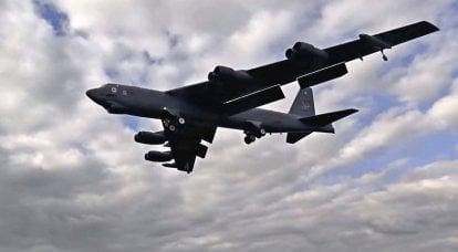 在美国指出,轰炸机的数量不足以突破加里宁格勒的防空系统