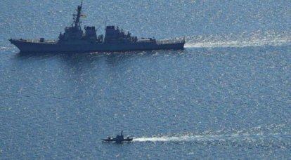 खतरनाक, जानलेवा जहर की तरह। यूक्रेनी नौसेना के बारे में थोड़ा सा