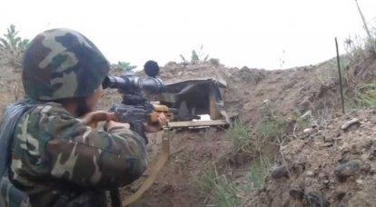 Ermenistan ve Azerbaycan sınırlarında kavgalar yeniden başladı