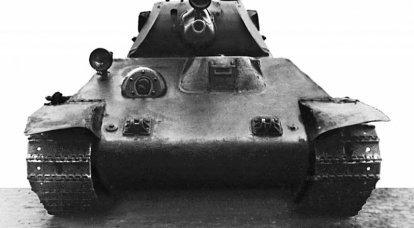 T-34の作成の歴史