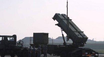 러시아와 중국의 위협으로 미국은 미사일 방어 시스템의 일부를 중동에서 철수했습니다.