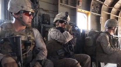 Das russische Außenministerium kündigte die Beteiligung des amerikanischen Geheimdienstes am afghanischen Drogenhandel an