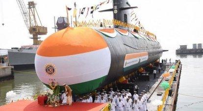 La Oficina Central de Diseño MT Rubin entró en la lista final para la construcción de seis submarinos diesel-eléctricos para la Armada de la India