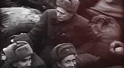 """""""Notre signaleur est resté dans les tranchées sous le rivage"""": d'après les mémoires d'un soldat qui a défendu la maison de Pavlov à Stalingrad"""