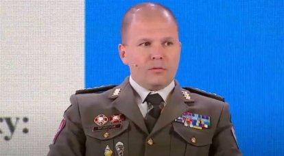 """""""Personel tasfiyeleri"""": Ukraynalı uzmanlar, Zelensky'nin DShV komutanının görevinden alınması hakkında yorum yapıyor"""