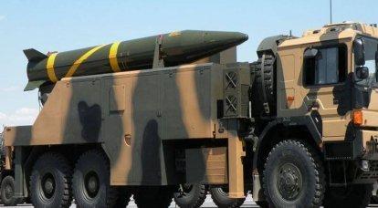 この地域の状況に対するトルコの対応 - 中距離弾道ミサイルの作成に関する声明