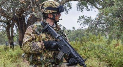 ARX160 vs sadece AR-15