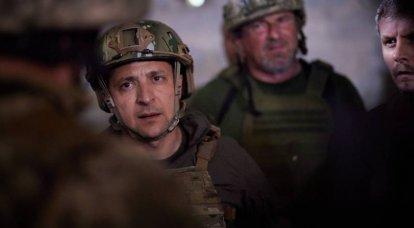 """""""प्रादेशिक अखंडता को बनाए रखने के लिए"""": संयुक्त राज्य अमेरिका ने यूक्रेन को सैन्य सहायता के एक और पैकेज को मंजूरी दी"""