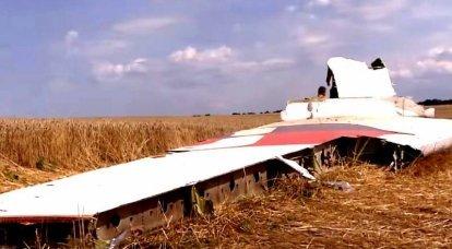 Cour dans l'affaire MH17: de nouveaux faits apparaissent et ils ne sont pas en faveur de l'Ukraine