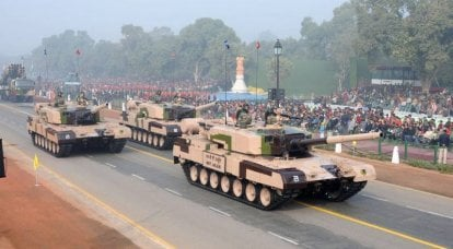 Production of MBT Arjun. Modest reasons for pride