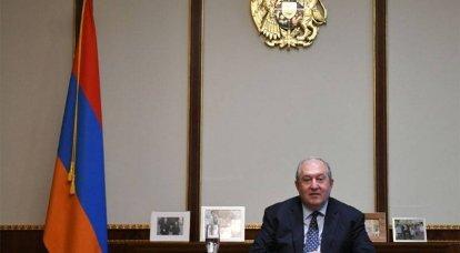亚美尼亚当局禁止广播许多外国频道:清单上是俄罗斯频道