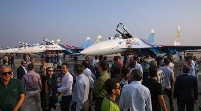 Salon aéronautique iranien Le salon aéronautique 2016 a ouvert ses portes en Iran