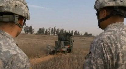 미국은 유럽에서 비밀 훈련을 실시하여 전쟁 발생시 NATO 행동을 연습했습니다.