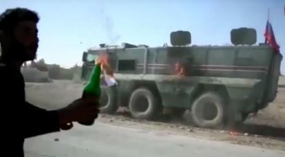 O que a Rússia preparou para proteger seus soldados em Karabakh