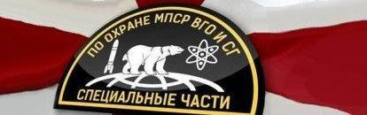 4月27在俄罗斯标志着俄罗斯MVD特殊单位的形成日