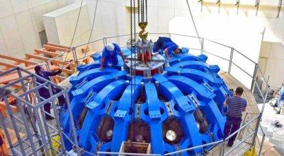 टोकामक टी-15एमडी। रूसी और विश्व विज्ञान के लिए नए अवसर