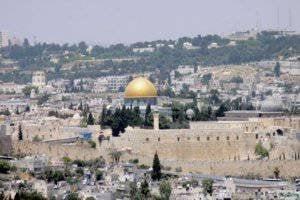居住在以色列