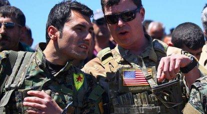 NYT: सीरिया के कुर्द ISIS से नहीं लड़ना चाहते