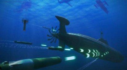 没有更多的秘密:通常的潜水艇注定要失败