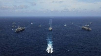 """""""Quad"""" indo-pacifico: Washington crea un analogo della NATO"""