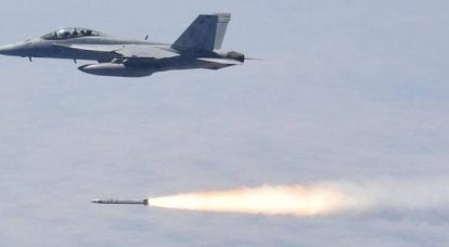 """Long-range """"destroyer"""" S-400 or ordinary modernization of HARM with mediocre updates. What's hidden in the AGM-88G"""
