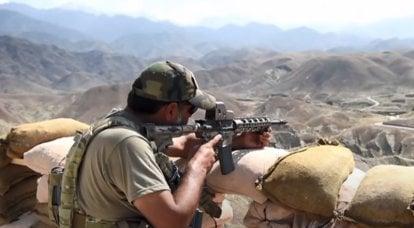 पाकिस्तान ने अफगानिस्तान से वापस बुलाए गए अमेरिकी सैनिकों के लिए अमेरिकी सैन्य ठिकाने उपलब्ध कराने से इनकार कर दिया
