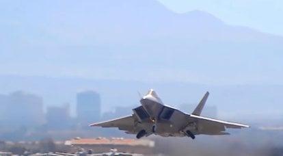 美国空军计划同时接收两个版本的最新第六代战斗机