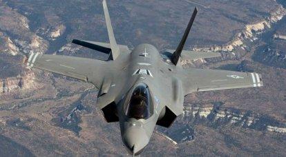 F-35:完全に失望したのか、それとも待つべきか?