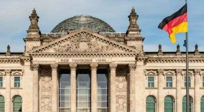 L'UE soutient la proposition de l'Allemagne d'imposer des sanctions contre la Russie pour cyberattaque