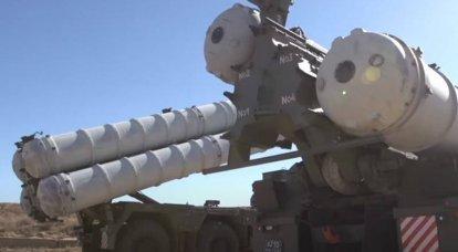 रूसी वायु रक्षा प्रणाली एस -300 और हमला ड्रोन किर्गिज़ सेना के साथ सेवा में प्रवेश करेंगे