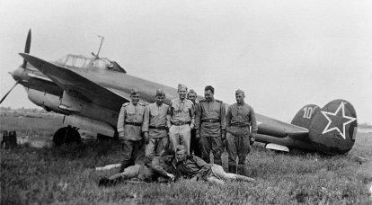 ग्रेट पैट्रियटिक युद्ध के दौरान विमान और पायलटों के नुकसान के बारे में विवाद
