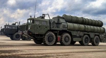 现代化的防空系统能否保护俄罗斯的所有边界?