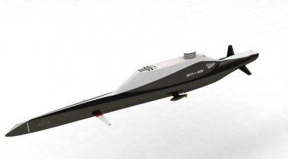 未来のフランスの船 SMX-25とADVANSEAのプロジェクト