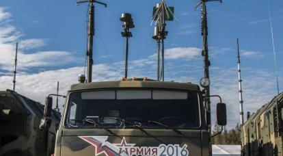 """ARMY-2016. """"KAORD et KBS"""". Nouvelle étape vers de grandes opportunités"""
