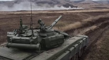 American Edition: Many Russian Army tanks are older than their crew members