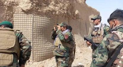 Versuch der Taliban, das Verwaltungszentrum der Provinz Helmand zu erobern, scheiterte