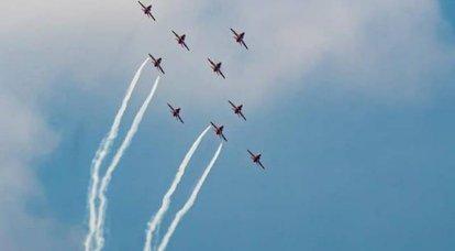 """""""Tentatives de faire de nous un macho invincible un air contre nature"""" - officier retraité de l'armée de l'air indienne à l'occasion de la célébration de l'anniversaire de la frappe sur Balakot"""
