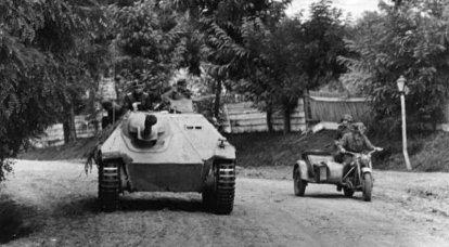 Der tschechische Historiker sprach über die großartige Arbeit tschechischer Büchsenmacher für Nazideutschland