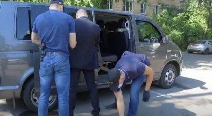 Vatana ihanet suçlamasıyla Roskosmos'un başına danışmanlık