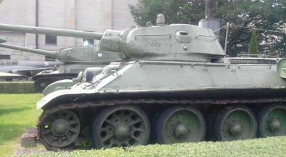 Varşova'daki Polonya Ordusu Müzesi