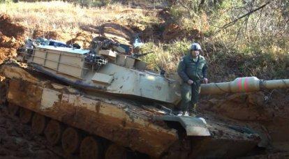 Reddedilmesi zor bir teklif: ABD resmi olarak Polonya'ya Abrams tankları satın almasını teklif etti