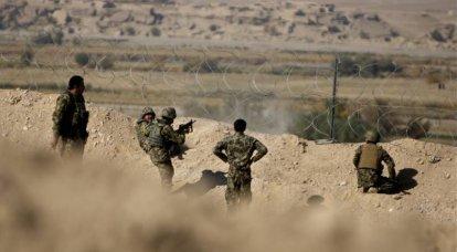 Lezioni dall'Afghanistan