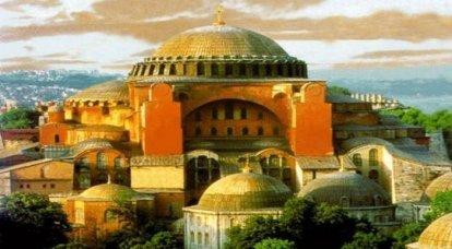 İmparatorluklar nasıl yaratıldı: Bizans