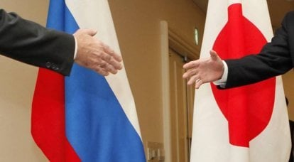 The rise of China helped to normalize Russian-Japanese relations