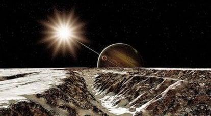 La NASA potrebbe abbandonare la spedizione su Marte e passare all'Europa