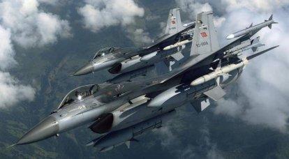 Alternative alla sostituzione dell'F-35A. Possibilità di fornire Su-35SK alla Turchia