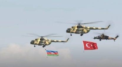 """""""Tüm Türk dünyasına ulaştık"""": Türkiye Karabağ'daki savaşın sonuçlarını değerlendirdi"""