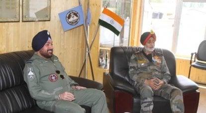 Le ministère indien de la Défense va imposer un embargo de 4 ans sur l'importation directe d'armes et de matériel militaire